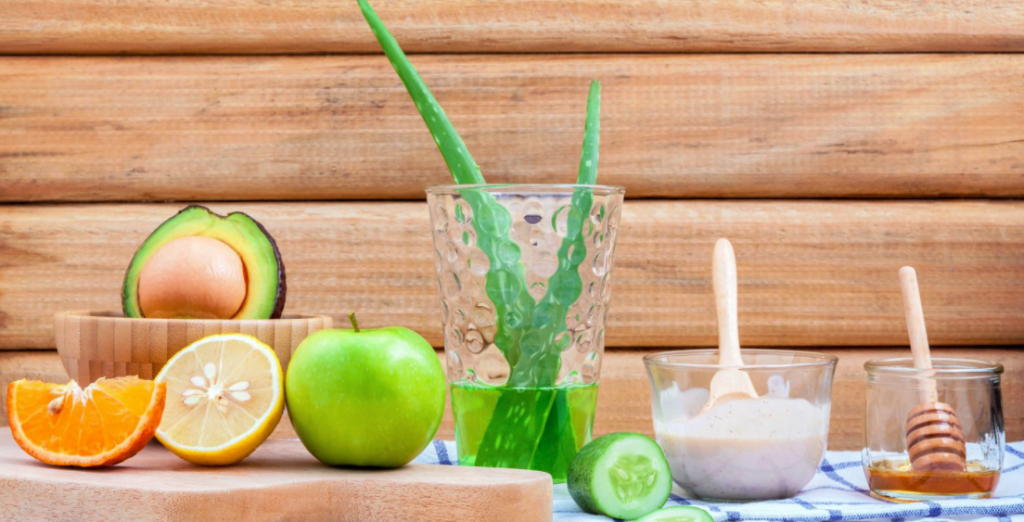 anti ageing nutrition