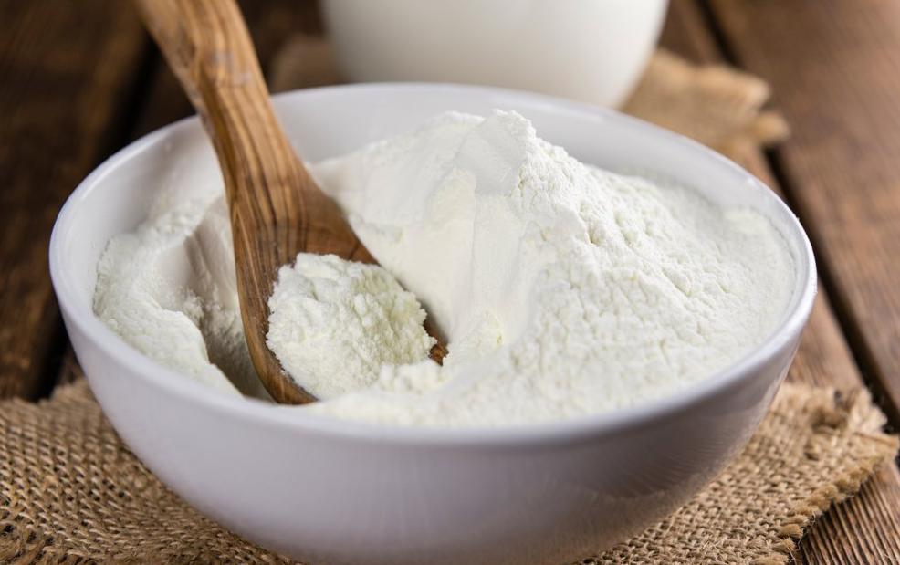 calcium caseinate protein